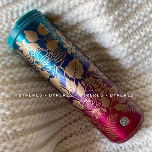 NEW ✨ Starbucks Fall 2020 Tumbler
